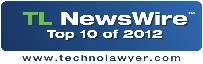TL NewsWire Top 10 of 2012